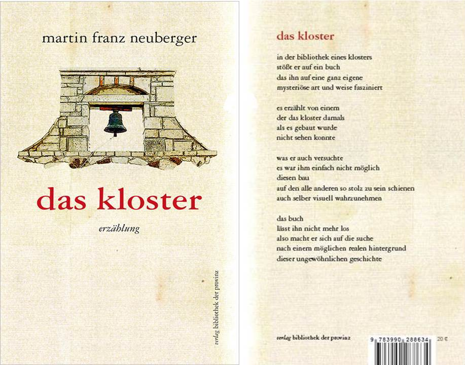 kloster gesamtes cover